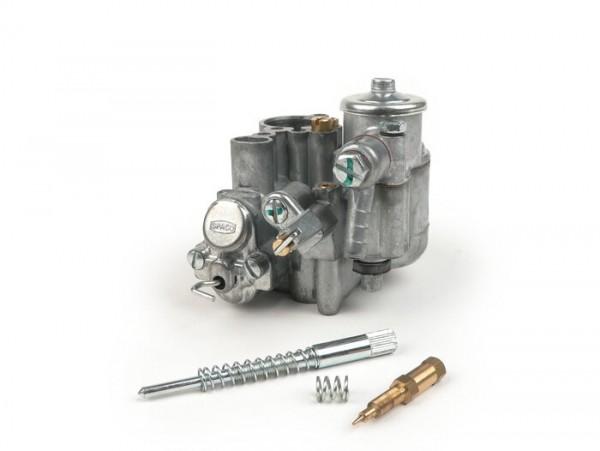 Vergaser -BGM PRO Faster Flow Dellorto / SPACO SI24/24E- Vespa PX200 (Typ mit Getrenntschmierung)