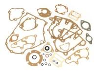 Kit guarnizioni motore -PIAGGIO- Vespa 50 automatica (V5P2T), PK50 S automatica (VA51T), PK80 S automatica (VA81T), PK125 S automatica (VAM1T), PK50 XL automatica (VA51T), PK50 XL2 automatica (VA52T)