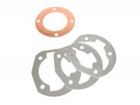 Dichtsatz Zylinder -BGM PRO 177 / 187 ccm- Vespa PX125, PX150, Cosa125, Cosa150, GTR125, TS125, Sprint Veloce (VLB1T 0150001-)