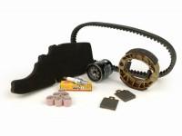 Kit revisione -SCEED 42- Vespa LX 125cc (ZAPM441, ZAPM443), Vespa LXV 125cc (ZAPM443), Vespa S 125cc (ZAPM443)
