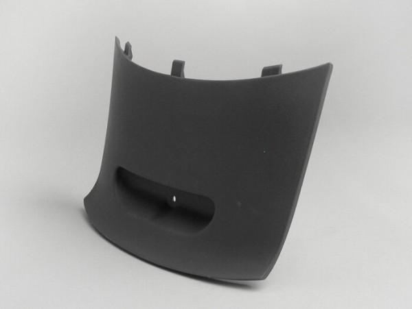 Zündkerzenklappe -PIAGGIO- Zip (SSL1T), Zip RST (ZAPC06) - Grau