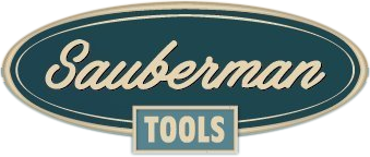 Sauberman Tools