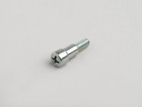 Brake/clutch lever screw -OEM QUALITY- Vespa PX125, PX150, PX200, T5 125cc
