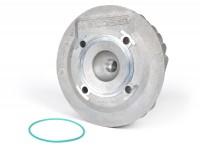 Testa cilindro -MALOSSI 136 ccm- Vespa PV125, ET3 125, PK125
