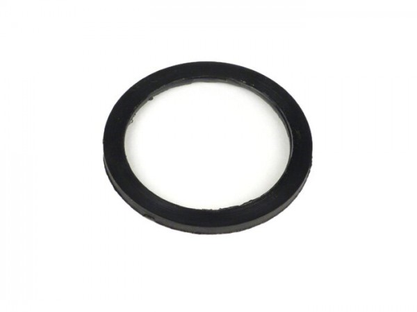 Spacer ring throttle tube, outer 24x31x1.7mm -LML plastic- PX
