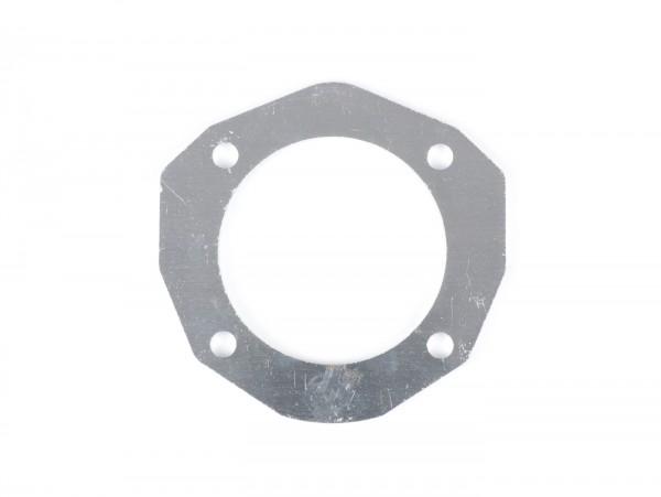 Cylinder base spacer -BGM PRO 166/172/177 cc- Vespa PX80, PX125, PX150 - 4.0mm (w/o transfer ports)