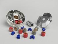 Variomatik -POLINI Speed Control- Honda 50 ccm 2-Takt - Dio SP, Dio SR, Vision 50, Vision Met In 50, Wallaroo, Peugeot Rapido, ST50
