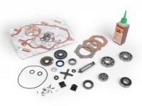Motorrevisions-Set -VESPA- Vespa 125 ccm/150 ccm 2 Kanal - Vespa Sprint150 (VLB1T), GT125 (VNL2T), GL150 (VLA1T), Super, VNB5T, VNB6T, VBB1T (1736-)