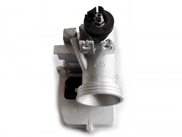 Drosselklappengehäuse inkl ECU -PIAGGIO- Vespa GTS Super 125 (ZAPM45300)