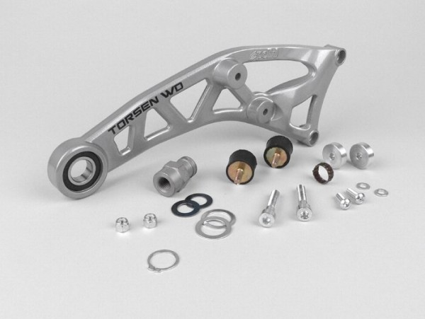Soporte árbol de suspensión -POLINI Torsen WD- Minarelli 50 ccm (cilindro vertical) - hasta el año 2003