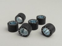 Rollers -19x13.5mm- 11.0g