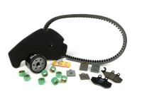 Kit revisione -SCEED 42- Piaggio MP3 400cc (ZAPM591, ZAPM642)