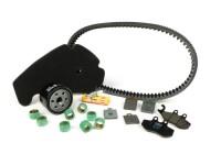 Inspektionskit -SCEED 42- Piaggio MP3 400 ccm (ZAPM591, ZAPM642)
