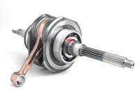 Kurbelwelle -STANDARD- Minarelli 125 ccm