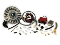 Ignition -BGM PRO HP V4.0 AC- Lambretta GP, DL - CDI bgm Pro
