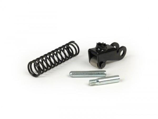 Kit de reparación Cangrejo -CALIDAD OEM 4 marchas- Vespa PX, T5 125ccm, Cosa, Rally, Sprint150, TS125, GT125, GTR125, GL150, Super, VNB5T-VNB6T, VBA, VBB