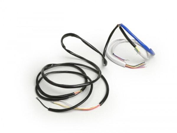 Mazo de cables -VESPA- Vespa 125 V30T-V33T, VM1T