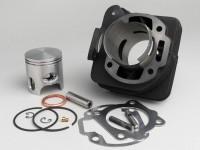 Zylinder -POLINI 70 ccm Sport- Honda AC (Typ SH)