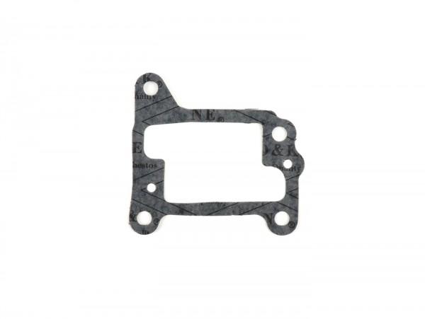 Intake manifold gasket, reed valve -OEM QUALITY- Morini 50cc (type AH)