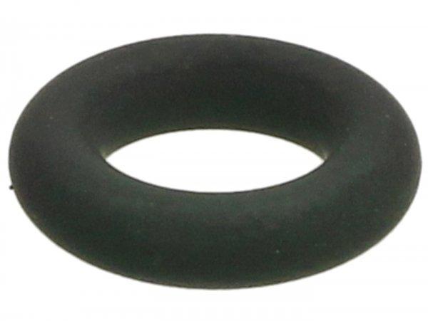 O-Ring, Ø=6 x 2.5mm -PIAGGIO- Piaggio Leader LC, Quasar, HPE (verwendet für Zylinderstehbolzen)