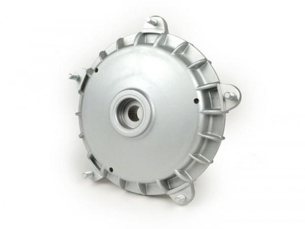"Bremstrommel hinten 10"" -FA ITALIA- Vespa PX (1988-), T5 125cc - Filzring 31,5mm"