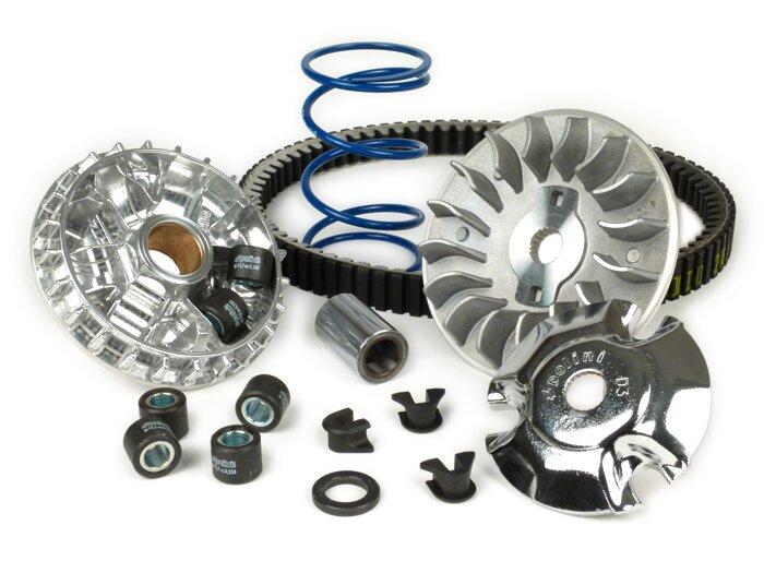 Variator-Kit -POLINI Evolution High-Speed-Kit - 250-300 ccm Quasar -  GTS250, GTS300, GTV300, GTS i e Super 300, GTS HPE Touring 300, GTS  SuperSport
