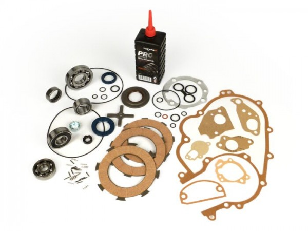 Engine repair kit -OEM QUALITY- Vespa PX200 (1984-1992)
