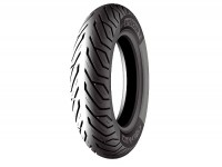 Pneu -MICHELIN City Grip avant- 120/70 - 14 pouces TL 55P