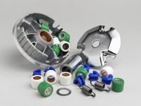 Variomatik -POLINI Speedcontrol V2003- Minarelli 50 ccm (Typ MA, MY, CW, CA, CY)