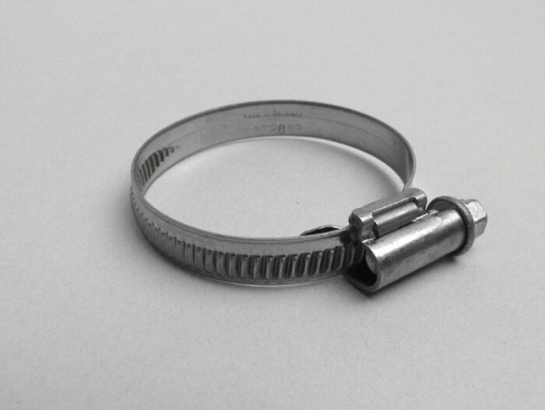 Hose clamp -UNIVERSAL- 32-50mm - band width = 9mm