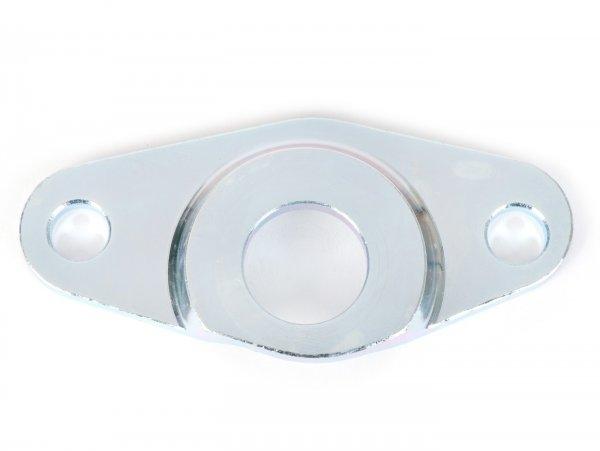Stoßdämpferaufnahme Gabel/Stoßdämpfer oben -Scheibenbremse -BGM PRO- Vespa PK S-XL - seitlicher Versatz 4mm, tieferlegung 5mm