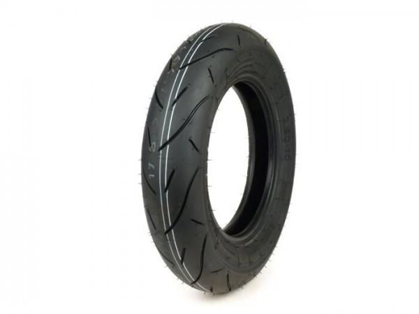 Neumático -HEIDENAU K80SR- 130/70 - 12 pulgadas TL 62P (reinforced)