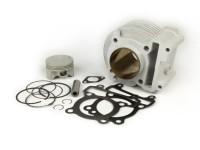 Cylinder -MALOSSI 155 cc- Yamaha 125 cc AC (engine type 5ML - 4-valve)