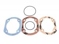 Kit guarnizioni cilindro -PARMAKIT 135cc SP09 Evo - Vespa PV125, ET3 125, PK125