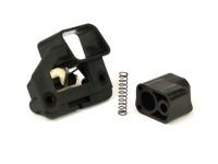 Side panel locking device -VESPA- Vespa PK, PK S, PK S Lusso, PK XL Automatic