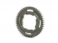 4th gear cog -BGM PRO, 4-speed gearbox- Vespa PK S, PK XL1, PK XL2, ETS, V50 (V5A1T, 69444-), Special (V5B3T, 94315-), Elestart (V5B4T, 1514-), PV125 (VMA2T, 150203-), ET3 (VMB1T, 8161-) - 48 teeth (short)