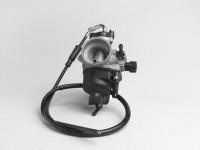 Vergaser -DELLORTO 20,5mm PHVB ED- (HD=82, ND=50, MR=212, NA=M6, SL=40) - AW=28mm