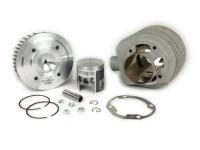 Zylinder -PINASCO 177 ccm 3 Kanal Aluminium Magny Cours- Vespa PX125, PX150, Cosa125, Cosa150, LML Star 125/150, Stella 125/150
