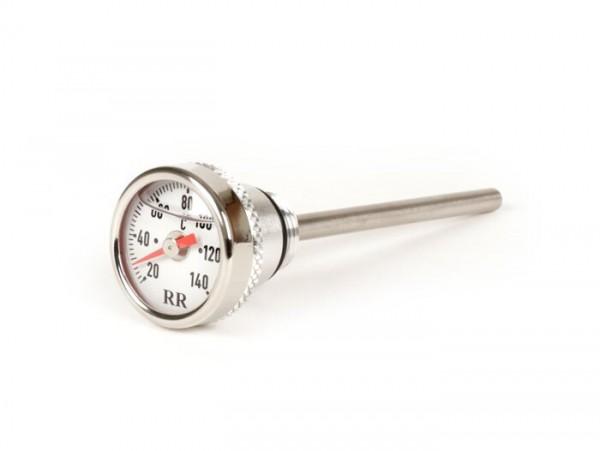 Tapón temperatura aceite -RR- Piaggio iGet 125/150ccm 4 Takt - Vespa GTS125 i.E. Super (ZAPMA3100, ZAPMA3200), GTS150 i.E. Super (ZAPMA3100, ZAPMA3200)