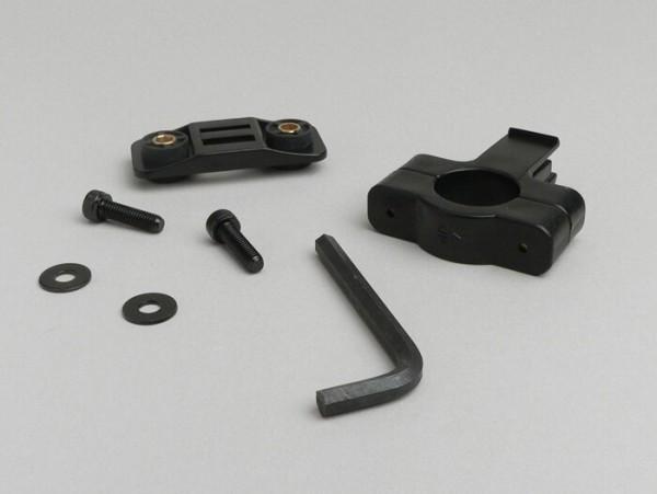 Adaptador instrumentos -KOSO pequeño- cuentakilómetros universal