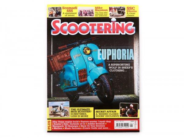 Revista Scootering - (407) mayo 2020