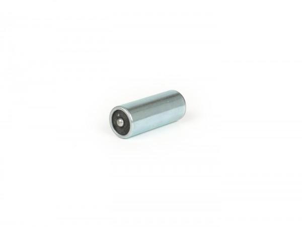 Kondensator -PIAGGIO, Ø=14mm, ohne Kabel- Vespa V50, PX