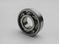 Ball bearing -6203- (17x40x12mm) - (used for crankshaft Lambretta A, B, C, LC)