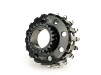 Clutch sprocket -BGM PRO- Vespa Cosa2, PX (1995-), BGM Superstrong, Superstrong CR - (for 64/65 tooth primary gear, helical) - 22 tooth