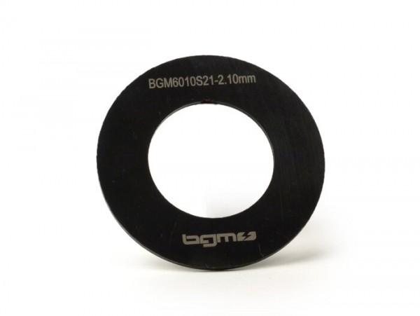 Arandela caja cambios -BGM ORIGINAL- Lambretta (series 1-3) - 2,10mm