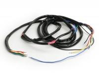 Impianto elettrico -VESPA- Vespa GS150 / GS3 (VS2T-VS4T)