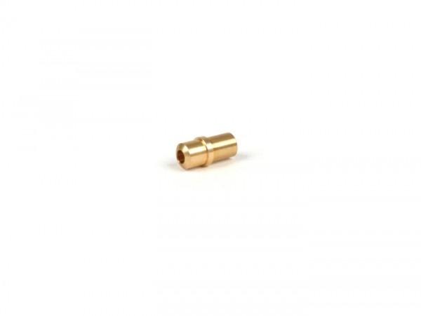 Nadeldüse -POLINI- Ø=32mm - h=12mm