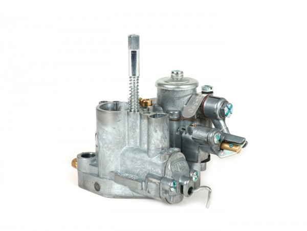 Vergaser -DELLORTO / SPACO SI20/20D- Vespa PX125, PX150 (1984-1999, Typ mit Getrenntschmierung) - COD 590