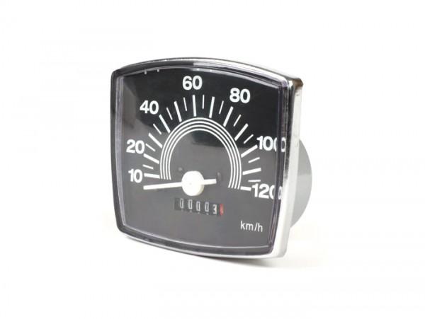 Speedo -OEM QUALITY- Vespa V50 Special - 120km/h