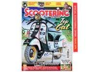 Scootering - (412) ottobre 2020